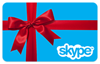 Buy Skype Voucher with discount